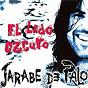 Album El lado oscuro de Jarabe de Palo