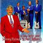 Album En sang og en guitar de The Cliffters / Johnny Reimer