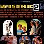 Album Golden hits vol. 2 de Jan & Dean