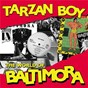 Album Tarzan boy: the world of Baltimora de Baltimora