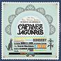 Compilation Nos vamos juntos - un tributo a las canciones de caifanes y jaguares. vol 1 avec Austin TV / Saúl Hernádez / Bunbury / Alejandro Marcovich / Enjambre...