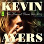 Album The harvest years 1969-1974 de Kevin Ayers