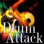 Album Drum attack de Ricky Kej