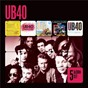 Album 5 album set (signing off/present arms/ub44/labour of love/geffery morgan) de Ub 40