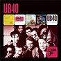Album 5 Album Set (Signing Off/Present Arms/UB44/Labour of Love/Geffery Morgan) de Ub 40