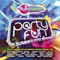 Compilation Party fun summer 2012 avec Corneille / Rihanna / Nicki Minaj / Usher / Taio Cruz...