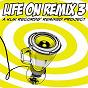 Compilation Life on remix 03 avec Mikael Delta / Sunset BLVD / Cayetano / Serafim Tsotsonis / Ion...
