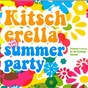 Compilation Kitscherella summer avec Alexia / Tony Hiller / Lee Sheriden / M. Lee / Bessy Argyraki, Rena Pagkrati, Robert Williams, Takis Antoniadis...