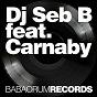 Album The jeff bullets (feat. carnaby) de DJ Seb B