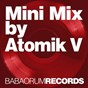 Album Mini Mix by Atomik V (Jumpstyle Session) de Atomik V