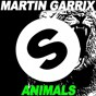 Album Animals de Martin Garrix