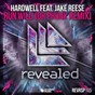 Album Run wild (feat. jake reese) (Dr. phunk remix) de Hardwell