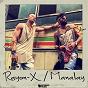 Album Manalay de Rayon-X