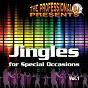 Album Jingles for special occasions, vol. 1 de The Professional DJ