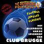 Album Het allerbeste van de spionkop van club brugge (football jingles & classics) de The Professional DJ