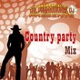 Album Country party mix (feat. bandit & john beland) (the greatest line dances & more) de The Professional DJ
