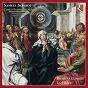 Album Scheidt: concertuum sacrorum de Ricercar Consort / La Fenice / Samuel Scheidt / Heinrich Schütz / Johann Hermann Schein