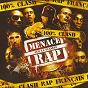Compilation Menace sur la planète rap avec Joey Starr / DJ Dan G / La Fouine / Kamelancien / Sinik...