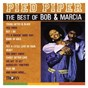 Album Pied Piper - The Best of Bob & Marcia de Bob Andy / Marcia Griffiths