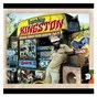 Compilation Funky kingston: reggae dancefloor grooves 1968-74 avec Bob Marley & the Wailers / Toots & the Maytals / Zap Pow / Tomorrow S Children / The Chosen Few...