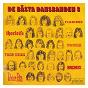 Album De bästa dansbanden 3 de Blandade Artister