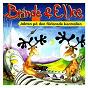 Album Brinde & elke - jakten på den förlorade kontrollen de Blandade Artister
