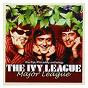 Album Major league - the pye/piccadilly anthology de The Ivy League
