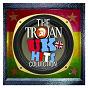 Compilation The Trojan UK Hits Collection avec Horace Faith / Lord Tanamo / Desmond Dekker / The Aces / The Ethiopians...