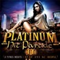 Compilation Platinum hit parade II (hip hop R&B raï oriental) avec Leema / Platinum / Chameleyon Man / Nordine / Mma...