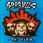 Album The city de Seagulls