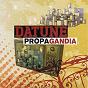 Album Propagandia (feat. kamana) de Datune