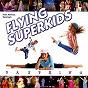 Album På spring de Flying Superkids