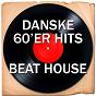 Compilation Danske 60'er hits (beat house) avec Step By Step / The Danish Sharks / Peter Belli / Les Rivals / The Rocking Ghosts...