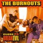 Album Close to breakevil de The Burnouts
