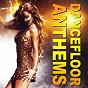 Compilation Dancefloor anthems avec Dina Carroll / Kenny Nino / Liquid Sky / Bassman / Tormention...