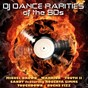 Compilation Dj dance rarities of the 80s avec Candy / Miquel Brown / Bucks Fizz / The Three Degrees / Touchdown...