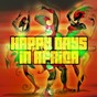 Compilation Happy days in africa avec Cape Melodies / Cantoma / Abavuki / Lennox T / Morrocco...