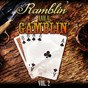 Compilation Ramblin' and a gamblin', vol. 2 avec Dick Rosmini / Sam Lightnin' Hopkins / Big Joe Williams / Sonny Terry / Brownie Mcghee...