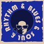 Compilation Rhythm & blues & soul avec Ray / The Manhattans / Goodman & Brown / Al Wilson / The Moments...