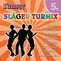 Album Sláger turmix, vol. 5 de L'amour