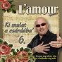 Album Ki mulat a csárdába', vol. 6 de L'amour