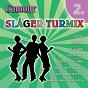 Album Sláger turmix, vol. 2 de L'amour