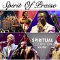 Album Spiritual celebration vol. 1 de Spirit of Praise
