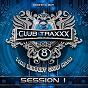 Album Club traxxx, vol. 8 (session 1) de DJ Dizzy