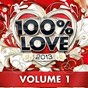 Album 100% love 2013, vol. 1 de Audiogroove