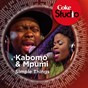 Album Simple things (coke studio south africa: season 1) de Kabomo / Mpumi