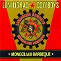 Album Mongolian barbeque de Leningrad Cowboys