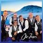 Album Tanajoiken de Ole Ivars