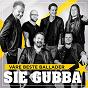 Album Våre beste ballader de Sie Gubba