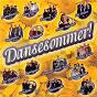 Compilation Dansesommer! avec Trond Erics / Picazzo / Anne Nørdsti / Rikingan / Nordans...